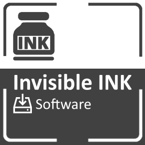 Invisible INK™ Software