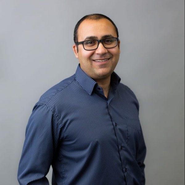 Nouman Noor, P.Eng., M.Sc.