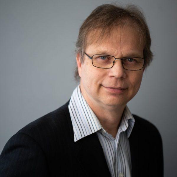 Gerry van Dyk