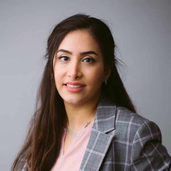 Sara Eghbali, E.I.T., Ph.D.